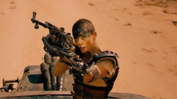 Mad Max: Fury Road - Clip #2