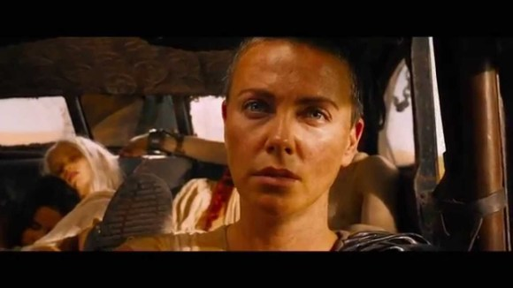 Mad Max: Fury Road - Clip #1