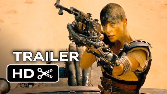 Mad Max: Fury Road - Final Trailer