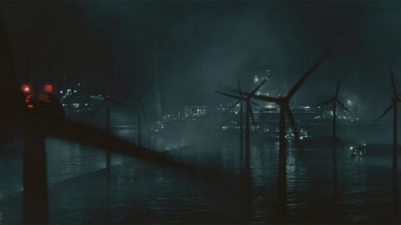 Infini - Official Trailer