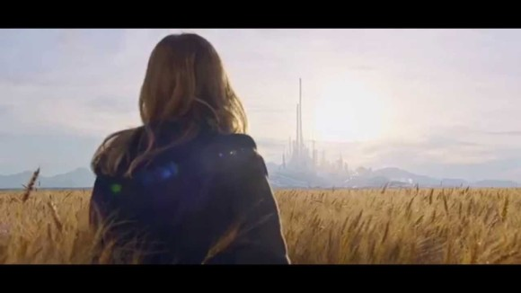 Tomorrowland: A World Beyond - UK Trailer 3