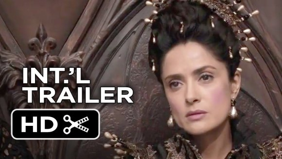 The Tale of Tales - Trailer #1