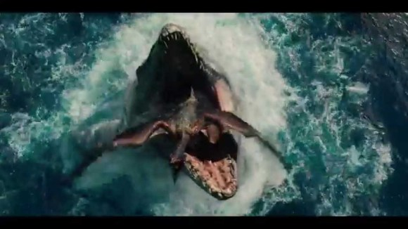 Jurassic World - Trailer #2