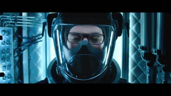 Fantastic Four - Trailer 2