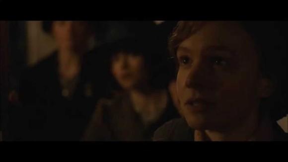 Suffragette teaser