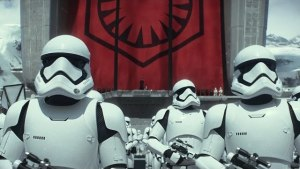 Star Wars: The Force Awakens (2015) video/trailer
