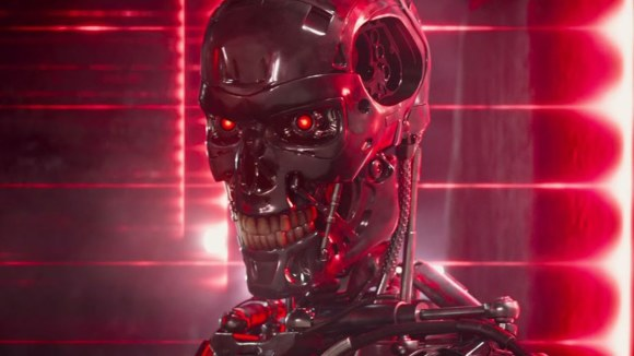Terminator: Genisys - Official Trailer 2