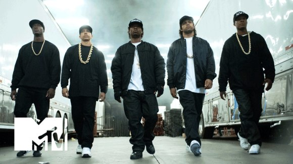 Straight Outta Compton - Trailer
