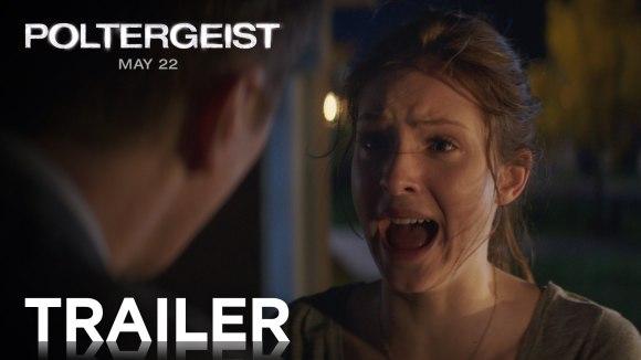 Poltergeist Trailer 2