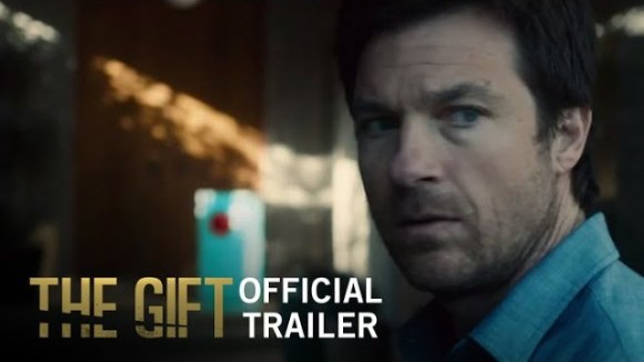 The Gift Trailer