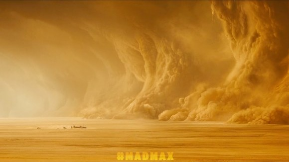 Mad Max: Fury Road - War