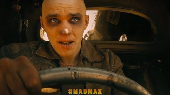 Mad Max: Fury Road - Chaos
