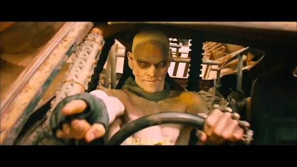 Mad Max: Fury Road - Extended TV-spot