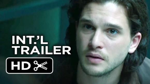 Spooks: The Greater Good - International Trailer #1