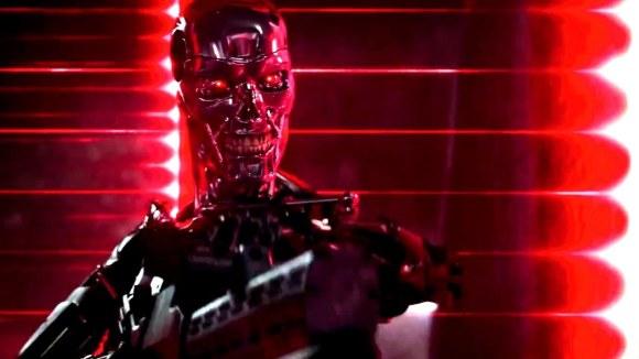 Terminator: Genisys - TV Spot Help