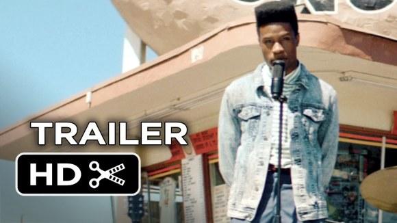 Dope - teaser trailer 1