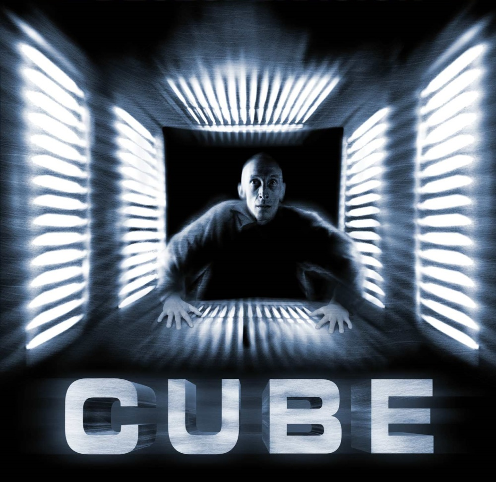 Sciencefiction horrorfilm 'Cube' krijgt remake 'Cubed'