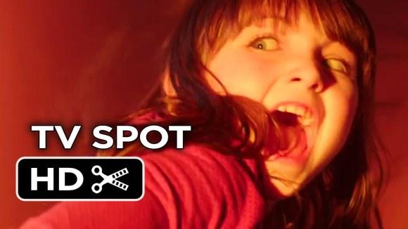 Poltergeist TV Spot