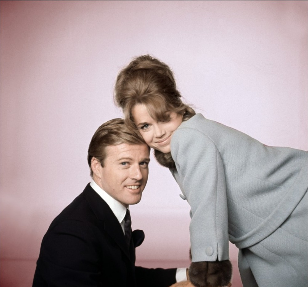 Flashback Friday: 'Barefoot in the Park'