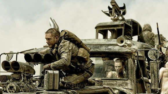 Mad Max: Fury Road - International Trailer