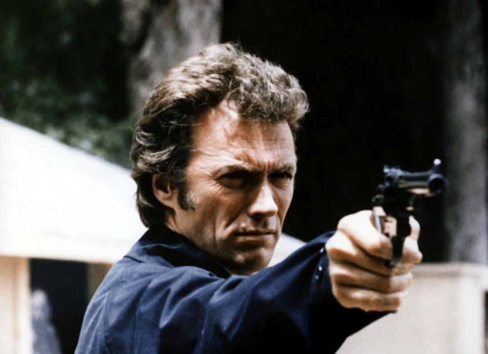 Klassieke tv-tip: 'Magnum Force' met Clint Eastwood