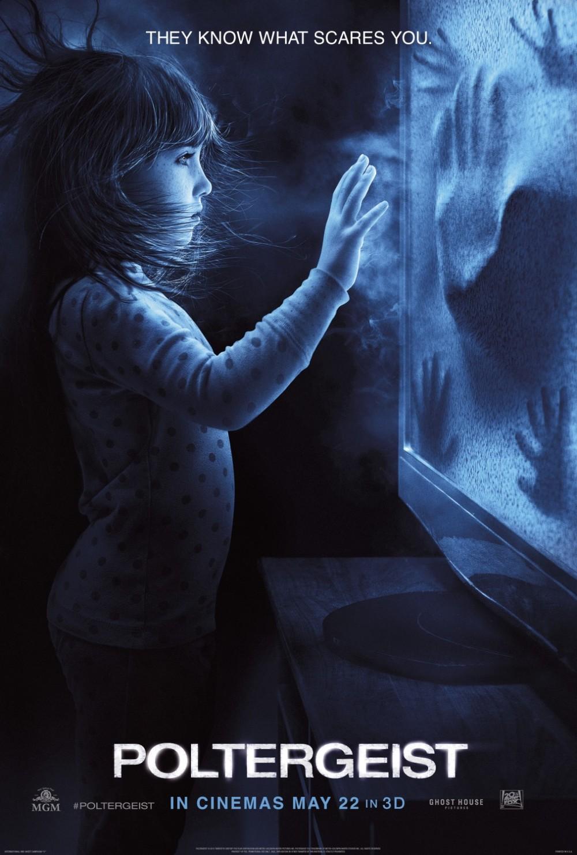 """Iconische """"They're here""""-scène in clip 'Poltergeist'-remake"""