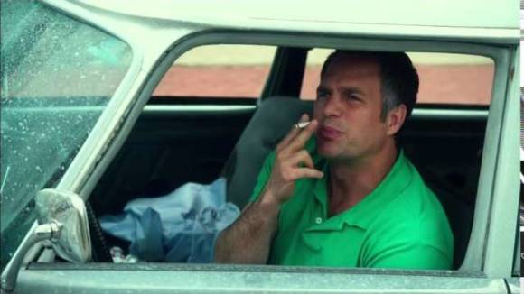 "Infinitely Polar Bear - Clip ""Cameron with daughters"""