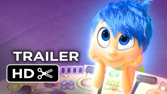 Inside Out - Official Trailer #2