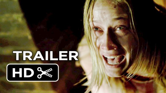 The Vatican Tapes - Trailer