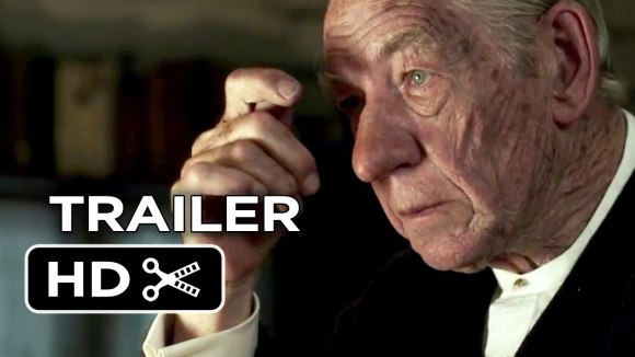 Mr. Holmes Official Trailer #1