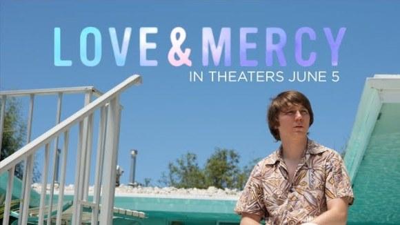 Love & Mercy - Teaser