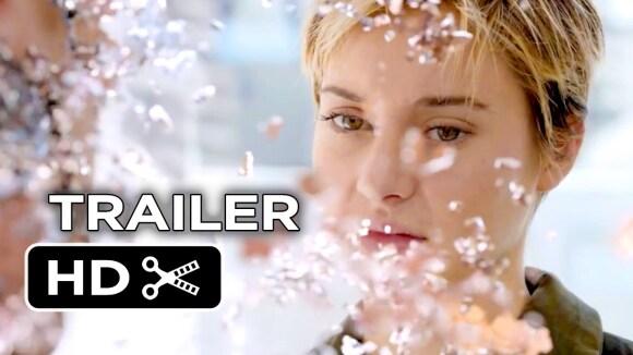 Insurgent - Official Final Trailer