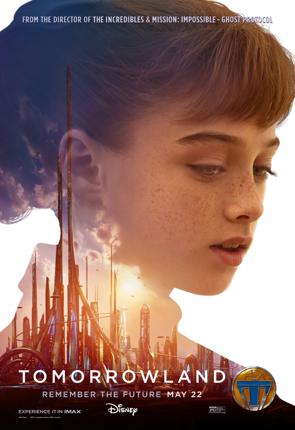 Disney geeft personageposters 'Project T' vrij
