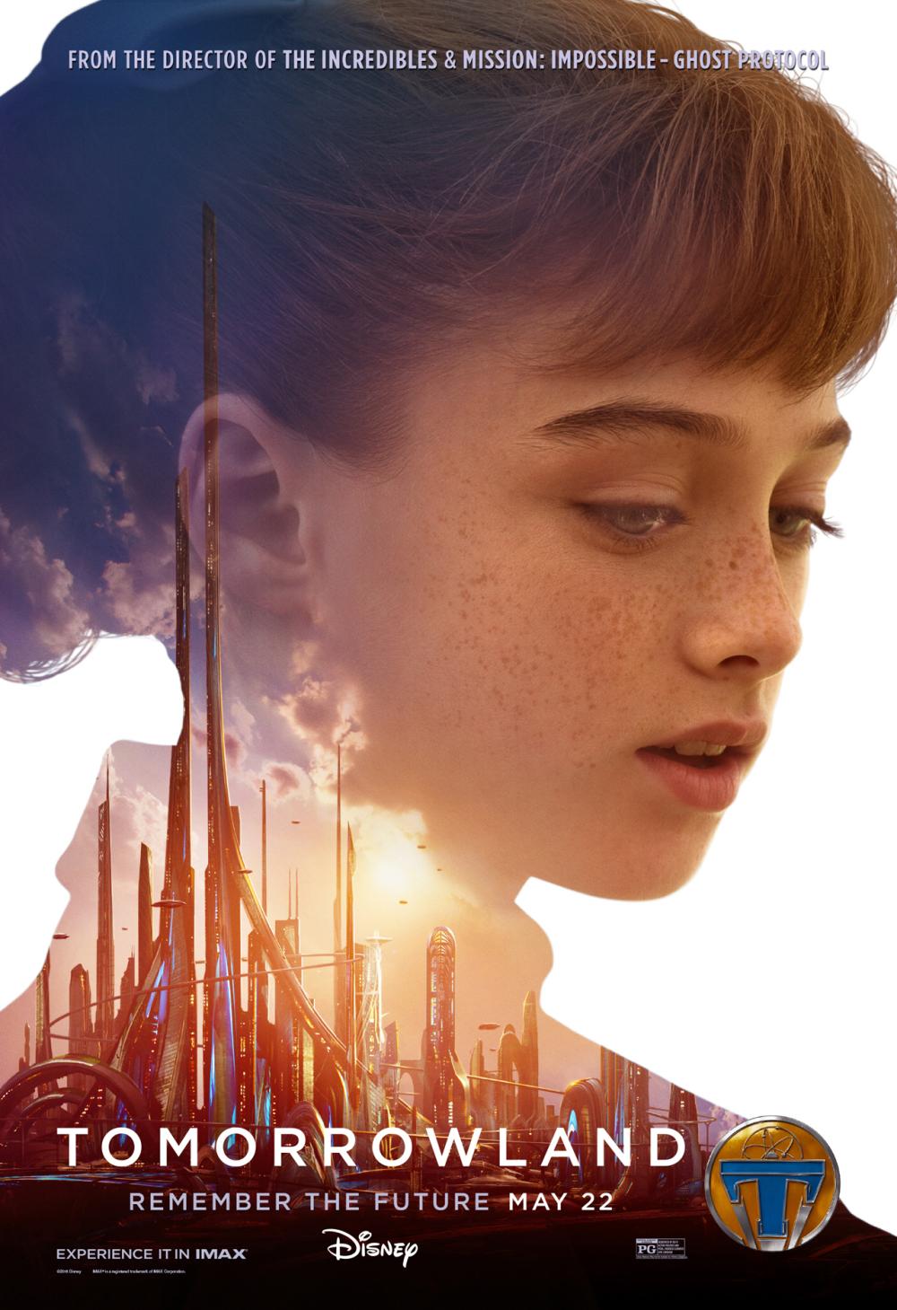 Disney geeft personageposters 'Project T' vrij