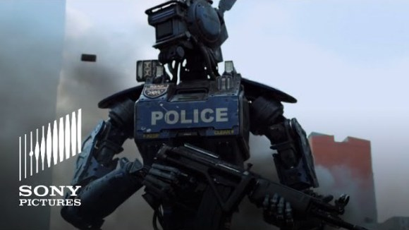 CHAPPIE Movie - Fight For Us