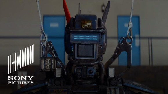 CHAPPIE Movie - See It