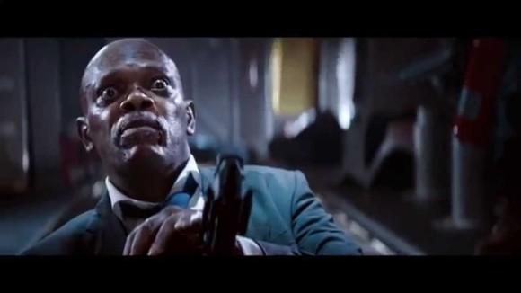 Big Game - Official UK Trailer
