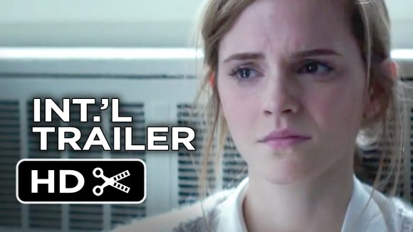 Regression - Official international teaser trailer #1