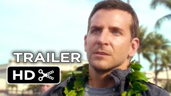 Aloha - Official Trailer #1