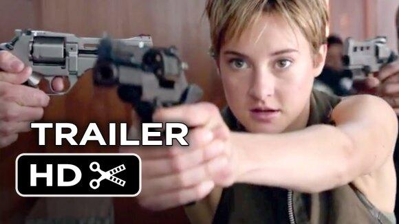 Insurgent - Fight Back trailer