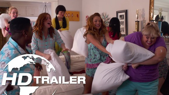 Pitch Perfect 2 - Officiële trailer 2