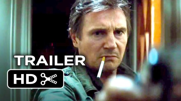Run All Night - Official Trailer #1