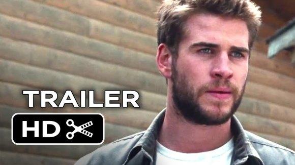 Cut Bank - Movie trailer