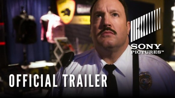 Paul Blart: Mall Cop 2 - Trailer #2
