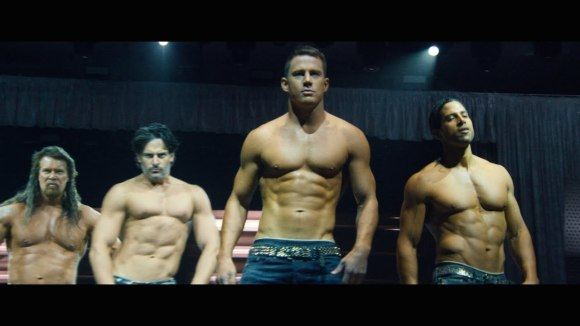 Magic Mike XXL - Official Trailer
