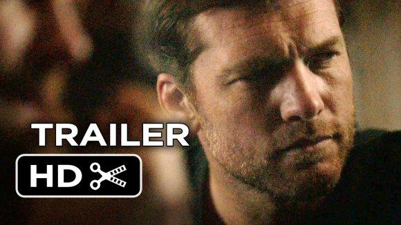 Kidnapping Freddy Heineken - Official Trailer #1