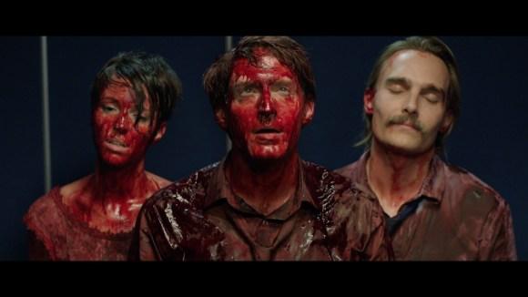 Bloodsucking Bastards - Official Trailer