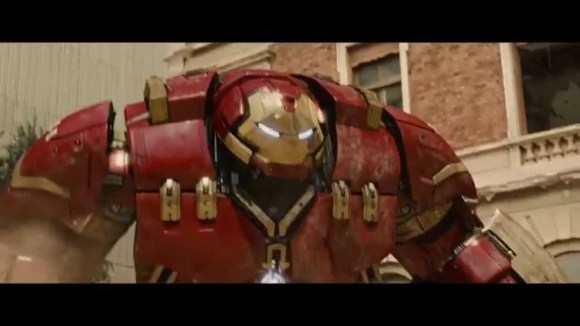 Avengers: Age of Ultron - Trailer #2