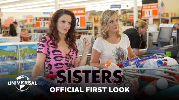 Sisters - Official First Look