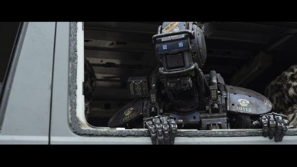 Chappie - Trailer